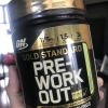 Optimum Nutrition, Gold Standard, Pre-Workout, Green Apple, 10.58 oz (300 g)