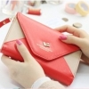 Day by Day Pouch (Red)