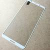 ฟิล์มกระจกเต็มจอ Huawei Mate 10 Pro ขอบขาว
