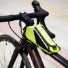 กระเป๋าบนเฟรมสำหรับเสือหมอบ B026R TOP TUBE BAG FOR ROAD BIKE