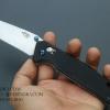 มีดพับ Ganzo กานโซ่ รุ่น Ganzo G7601BK สีดำ ของแท้ 100%