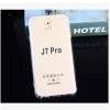 เคส Samsung J7 Pro ซิลิโคน soft case หุ้มขอบปกป้องตัวเครื่อง โปร่งใสสวยมากๆ ราคาถูก
