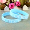 ริสแบรนด์ BTS (สีฟ้า)