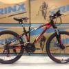 จักรยานเสือภูเขา Trinx CROSS-COUNTRY STRIKER ,K014 21 สปีด เฟรมเหล็ก ล้อ 24นิ้ว