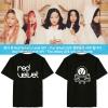 เสื้อยืด (T-Shirt) Red Velvet - THE VELVET