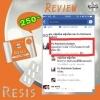 RESIS (รีซิส) อาหารเสริมลดความอ้วน สำหรับคนดื้อยา ลดยาก 10 cps