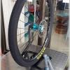 ชุดล้อจักรยานเสือภูเขา Novaec Kenda รุ่น E-WST27.5 (650B) Bearing Hubs (ชุดล้อสำเร็จ Trinx)