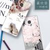เคส Samsung A8 Star ซิลิโคนสกรีนลายการ์ตูนน่ารักมากๆ ราคาถูก