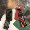 เคส iPhone 6 Plus / 6s Plus (5.5 นิ้ว) ซิลิโคน TPU แบบนิ่ม สีพื้นพร้อมสายคล้องสุดหรู สุดฮิต ราคาถูก