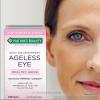 # ใต้ตา # Nature's Bounty, Optimal Solutions, Ageless Eye Skin Nourishment, 120 Caplets