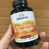 Swanson Premium Super Stress Vitamin B-Complex 100 Caps