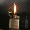 ไฟแช็คน้ำมัน ดาวแดง Zorro Lighter รุ่น Z506-605