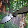 Strider SNG GG Ranger Green