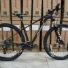 จักรยานเสือภูเขา Missile Kestrel Cabon T1000 ชุดขับ Deore 30 สปีด ล้อ 29 นิ้ว