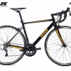 จักรยานเสือหมอบ KAZE รุ่น ASPHALT 310 ชุดขับ Claris 16สปีด ปี 2018