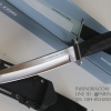 มีดใบตาย COLD STEEL LEATHER NECK TANTO (OEM) A+