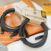 Planet Waves Classic Series Microphone Cables 25 feet PW-CMIC-25