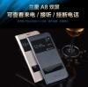 เคส Samsung A8 แบบฝาพับโชว์หน้าจอ สวยงามมาก ราคาถูก