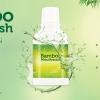 Bamboo Mouthwash น้ำยาขจัดคลาบพลัก น้ำยาบ้วนปาก
