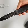 มีดใบตาย Columbia Tactical 1568A ใบมีดสองคม