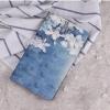 เคส Huawei Mediapad M3 (8.4นิ้ว) แบบฝาพับลายดอกแสนหวาน ราคาถูก