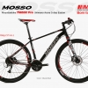 MOSSO : BIKE PRO MTB 7585XC Pro Superlight - Acera 3x9SP 27.5 (ล้อแบร์ริ่ง EASTON)