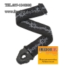 สายสะพาย Planet Waves Lock Strap 50PLA04 Barbed Wire