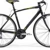 จักรยานไฮบริด MERIDA SPEEDER 100D ,24 สปีด 2015