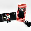 เคส ไอโฟน6/6s 4.7 นิ้ว ห้อยตุ๊กตาตั้งโทรศัพท์
