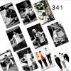 สติ๊กเกอร์การ์ด GOT 7 (3)
