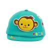 หมวกลิงสีเขียว แพ็ค 3 ชิ้น