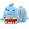 กระเป๋าฉลามสีฟ้า แพ็ค 3 ชิ้น