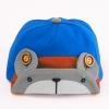 หมวกน้องหมีสีน้ำเงิน แพ็ค 3 ชิ้น