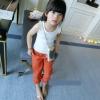 กางเกงเด็กสีส้ม แพ็ค 5 ชิ้น [size 2y-3y-4y-5y-6y]
