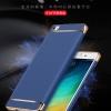 เคส Huawei P8 Lite พลาสติกขอบทองสวยหรูหรามาก ราคาถูก
