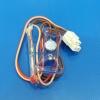 ไบเมนทอล ตู้เย็น + เทอร์โมฟิวส์(PST-3 PW-018) 2สาย-กลม