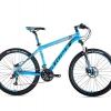 จักรยานเสือภูเขา TrinX M1000 เฟรมอลู 26นิ้ว 30 สปีด LTWOO ดิสน้ำมัน 2017