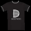 [พร้อมส่ง] เสื้อ Dazzling Girl SHINee (M)