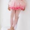เลคกิ้งกางเกงกระโปรงสีชมพู [size 2y-3y-4y-5y-6y]