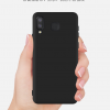 เคส Samsung A8 Star ซิลิโคน soft case กันกระแทกสวยงามมาก ราคาถูก