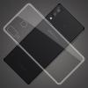 เคส Samsung A8 Star ซิลิโคนแบบนิ่ม soft case โปร่งใสโชว์ความสวยงามของตัวเครื่องเต็มที่ ราคาถูก