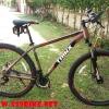 จักรยานเสือภูเขา TRINX K029 เฟรมเหล็ก 21 สปีด ชิมาโน่ ล้อ 29นิ้ว ปี 2017(จัดส่งเป็นพัสดุธรรมดาหรือEMSเท่านั้น)