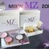ครีมมินโซว (mix'nzol)