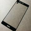 ฟิล์มกระจกเต็มจอ Huawei P9 Plus ขอบดำ