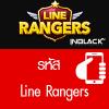 รหัส Line Rangers