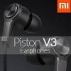 หูฟังXiaomi Piston V.3 EarPhone-สีดำ