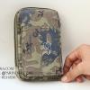 กระเป๋าลายพรางทหารแบบมินิ พกพาสะดวก มีคลิปแบบปลดเร็ว #003