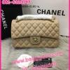 """Chanel Classic Lamp 10"""" กระเป๋าชาแนลคลาสสิค หนังแลมป์ **เกรดท๊อปพรีเมี่ยม*** เลือกสีด้านในนะคะ"""