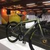 จักรยานไฮบริด MASCOT HB666 เฟรมอลู 24 สปีด ดิสเบรคสาย 700C