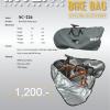 กระเป๋าใส่จักรยาน INVENT BIKE BAG,SC-226